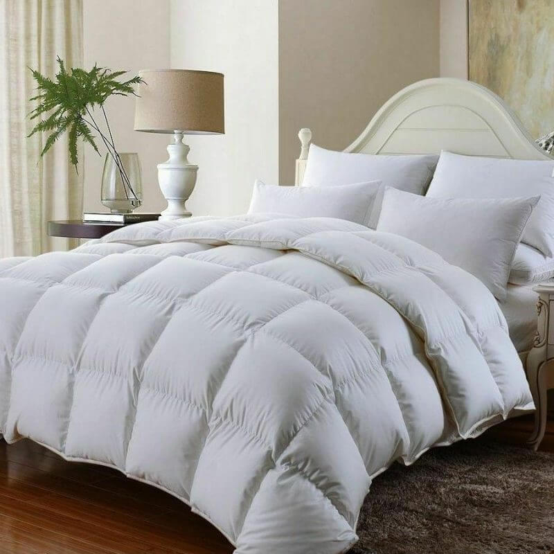 Goose Feather Duvet Hotel Quality
