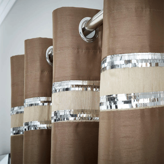 Curtains and Fancy Duvet Covers