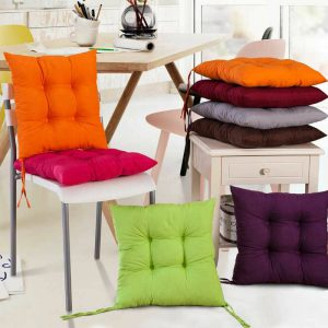 Seat Cushions For Dining and Office Furniture