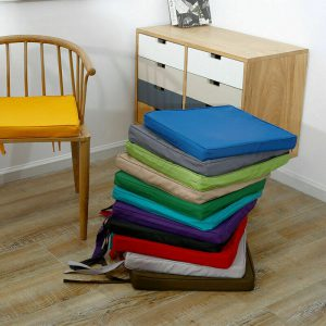 Water Proof Seat Pads for Outdoor and Indoor
